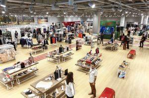 863b1752fe Centauro terá oito novas lojas com foco em experiência até início de ...